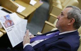 Депутата Госдумы задержали за взятку в 3,25 миллиарда рублей. Суд отказался его арестовать