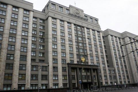 Депутаты КПРФ изложили Медведеву свои предложения по развитию агропромышленного комплекса