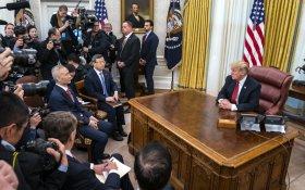 Китай уступил США и нарастит импорт сельхозпродукции