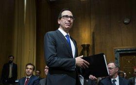 В США обещают ввести новые санкции в отношении России в ближайшие недели