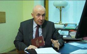 Юрий Синельщиков: Идея свободы слова предусматривает и оскорбления политиков
