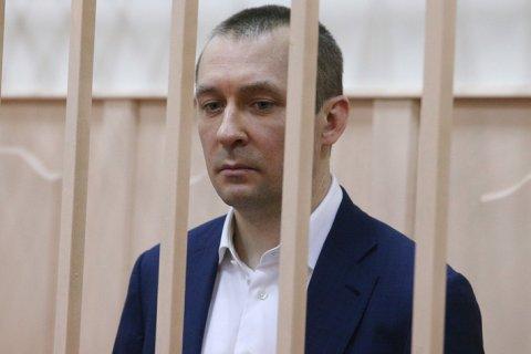 Суд конфисковал в пользу государства имущество семьи полковника Захарченко