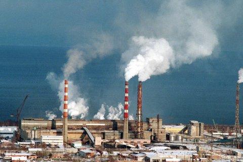 Путина просят не ратифицировать Парижское соглашение по климату