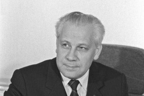 Ушел из жизни Анатолий Иванович Лукьянов