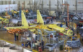 Военно-промышленный комплекс хотят освободить от выплат в госбюджет