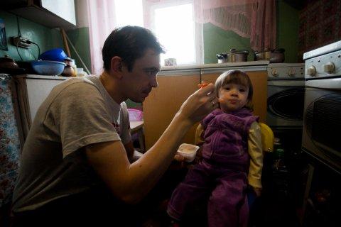 Кудрин насчитал в России 19 миллионов бедных