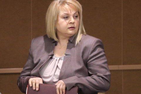 Кандидат от КПРФ пожаловался в ЦИК на нарушения в Московской области