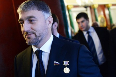 Депутат Госдумы от Чечни пригрозил Емельяненко