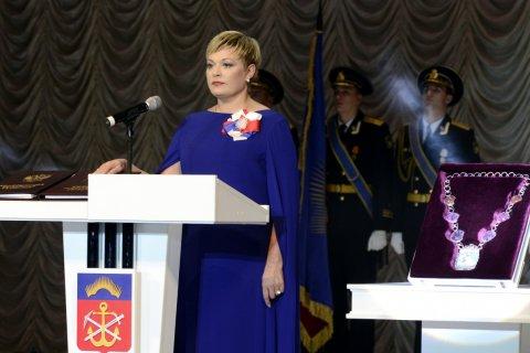 Губернатор Мурманской области пожаловалась на травлю со стороны силовиков