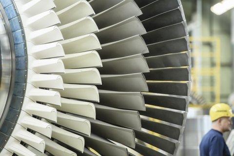 Siemens подал в суд из-за поставки его турбин в Крым