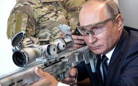 Россия примет новую госпрограмму вооружений в 2023 году