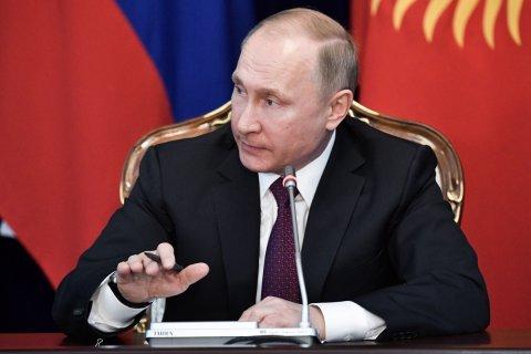 Владимир Путин: При всех спорах между Россией и Белоруссией выход всегда существует