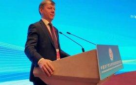Дмитрий Новиков: Будущее мира – в общей судьбе равноправных народов