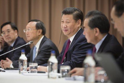 Си Цзиньпин: Китай с 2008 года привлек 1,7 трлн долларов инвестиций