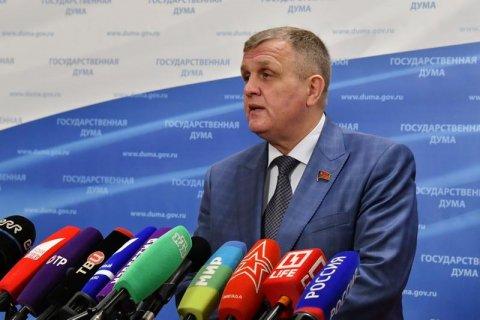 Николай Коломейцев: Пенсионный возраст повышают в интересах правящей элиты и богатых граждан