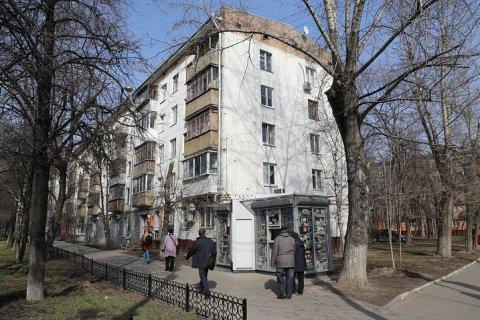 Государственная дума приняла закон об обновлении жилищного фонда в Москве