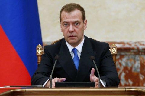Медведев отверг идею возвращения к советской системе распределения в вузах