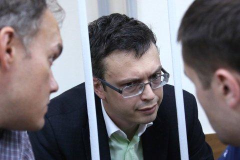 Суд арестовал генералов-следователей за взятку в 1 млн долларов