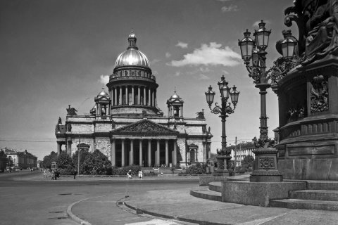 Союз музеев расценил передачу Исаакиевского собора церкви как ликвидацию музея