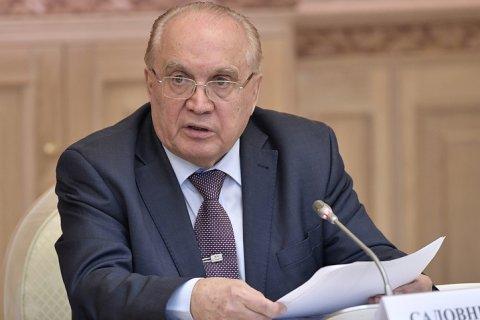 Садовничий назвал МГУ «кузницей олигархов»
