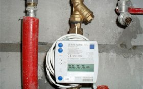 Преимущества установки теплового счетчика в МКД