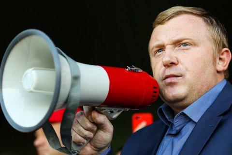 Суд в Приморье отказался отменить решение об аннулировании итогов выборов главы региона