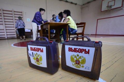 ЦИК РФ получил 2300 жалоб на нарушения в ходе избирательной кампании