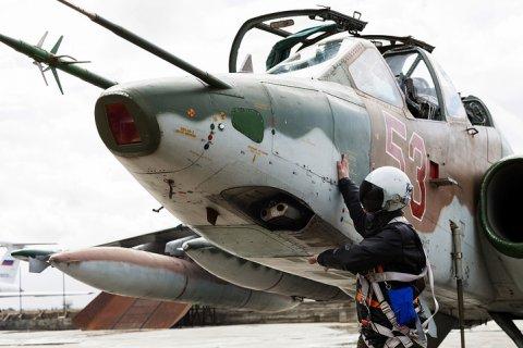 Шойгу: в Сирии уничтожены более 2 тыс. террористов из России
