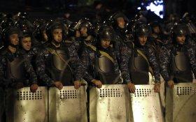 Монополизация власти — главная ошибка правящей партии… заявили в Армении