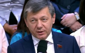 Дмитрий Новиков: Для защиты страны нужен новый социально-экономический курс