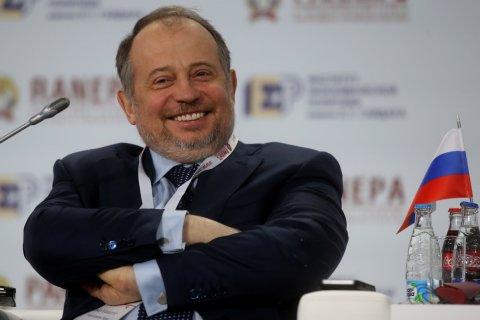 В России за два года число миллиардеров увеличилось на треть