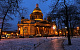 Вице-спикер Госдумы Петр Толстой считает сбор подписей против передачи Исаакиевского собора РПЦ пустой тратой времени