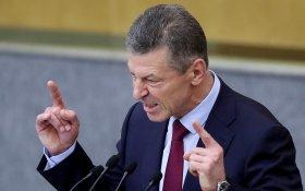 В правительстве пригрозили уволить замминистров за срыв программы развития Крыма