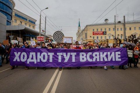 Опрос: россияне считают, что от них ничего не зависит в политике