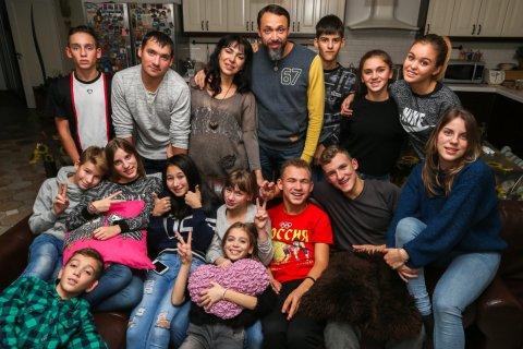 МВД изъяло 7,5 тыс. детей из неблагополучных семей за 2016 год