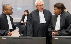 Гаагский трибунал признал «международным» конфликт в Донбассе