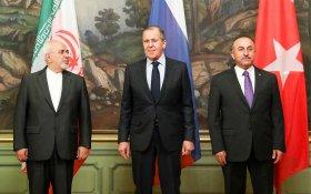 Турция пообещала в Сирии поддержку и США, и России