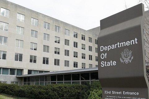 США ввели санкции против военно-промышленного комплекса России. Подробности