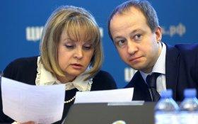 ЦИК заблокировал референдум об отмене повышения пенсионного возраста