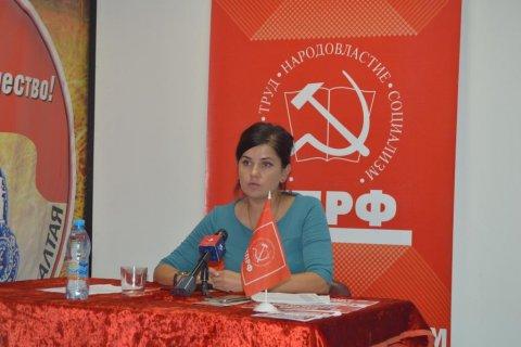Коммунисты укрепили позиции в Алтайском крае