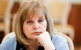 ЦИК предлагает отложить показ фильма «Путин» до конца выборов