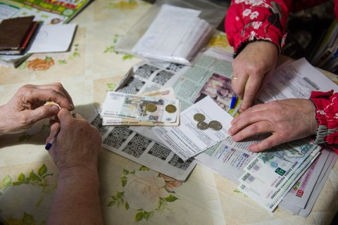Работающим пенсионерам пообещали повысить пенсию аж на 222 рубля