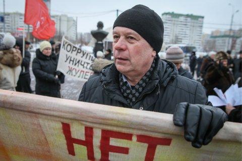 Россияне не верят, что могут повлиять на политику властей