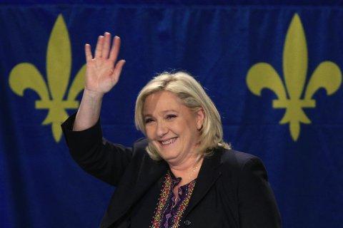 «Национальный фронт» Франции ищет союзников и справа и слева