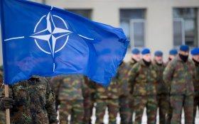 НАТО призвало Россию вернуть Крым Украине