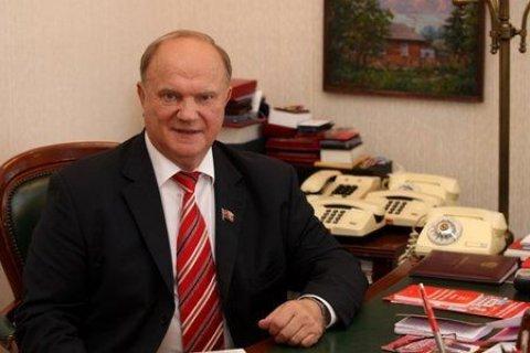 Геннадий Зюганов: Главная задача школы – сформировать гражданина и патриота