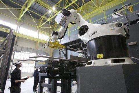 Вице-премьер Дмитрий Козак: В России на 10 тыс. рабочих приходится три промышленных робота против 69 в мире (Спойлер: На самом деле, все еще хуже)