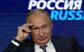 «Я пока никуда не собираюсь». У Путина спросили, что будет со страной после его ухода