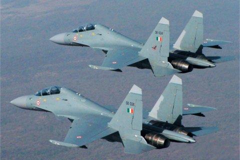 Индия потребовала от России передачи технологий по истребителю пятого поколения