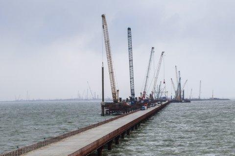 Чиновник Забайкалья заявил, что в регионе из-за Керченского моста нет денег на дороги